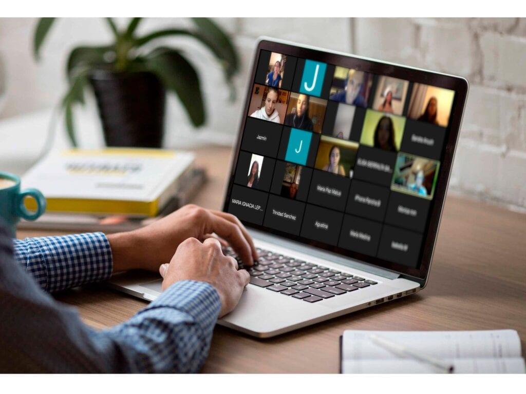 ¿Qué significa un navegador seguro para exámenes en línea?