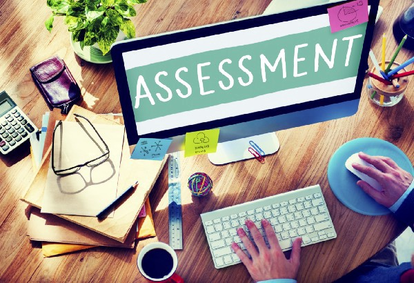 Tendencia en los procesos de evaluaciones en línea