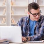 ¿Cómo realizar exámenes supervisados en línea sin provocar estrés en el estudiante?