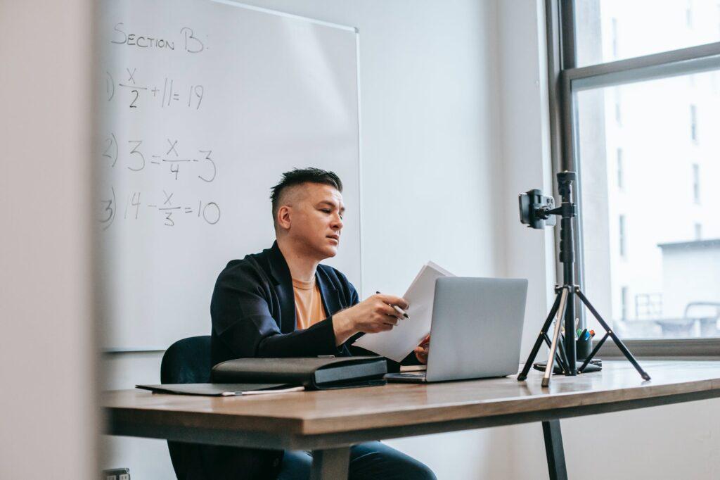 El futuro de la educación es Híbrido: Crecimiento de la educación online en Latinoamérica durante la pandemia.